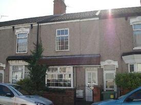 3 bedroom house in Rowston Street, CLEETHORPES