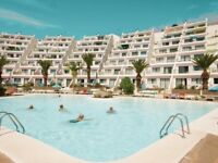 Gran Canaria Package Holiday 2 weeks self catering 20 Aug - 3 Sept (paid £1729) 2 Adults 1 Child