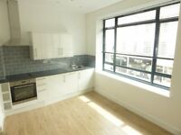 1 bedroom flat in Enterprise House - P1386