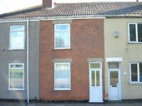 2 bedroom house in Haven Avenue, Grimsby