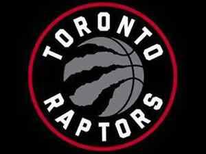 Toronto Raptors Lower Bowl Tickets