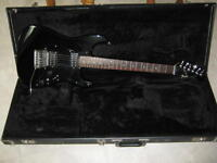 Rare One Owner Fender Contemporary Stratocaster 1985 - With Case