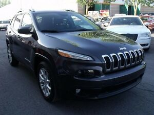 2014 Jeep CHEROKEE CHEROKEE NORTH EDITION AUTOMATIQUE