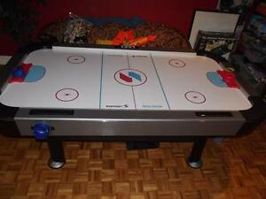 Sportcraft Turbo Hockey Air Hockey