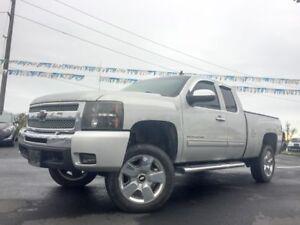 2010 Chevrolet Silverado 1500 LT | BEDLINER | LIFTED TRUCK | SUP