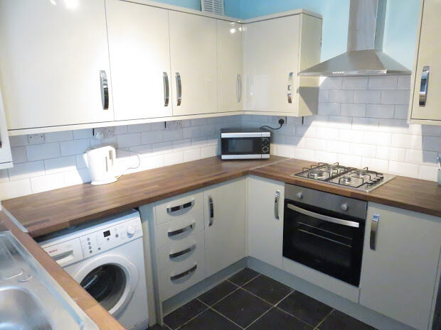 4 bedroom house in Deane Road, Kensington, Liverpool, L7