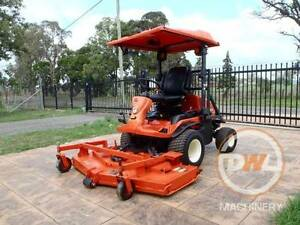 Kubota F3680 Front Deck Austral Liverpool Area Preview