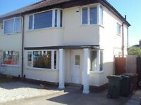 3 bedroom house in Malpas Drive, Wirral, CH63