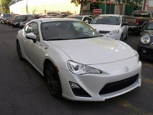 2013 Scion FR-S 2013/SPORT/AUTOMATIQUE/MAGS