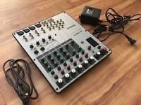 Yamaha MW10C USB Audio Mixer
