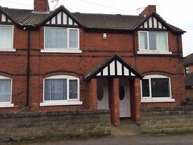 2 bedroom house in Plantation Avenue, Dinnington, Sheffield, S25