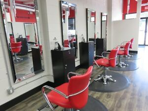 Hair Salon in Downtown Nanaimo for Lease or Sale