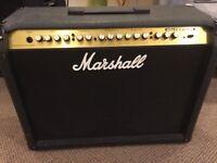 Marshall 100 watt combo V102r