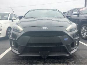 2017 Ford Focus RS | NAVIGATION | SUNROOF