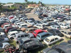 CALL MIKE ✔️Scrap Cars ✔️We Pay $$Best$$Cash$$☎️(647) 633-1034