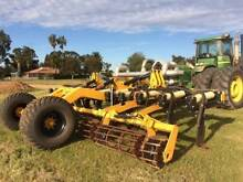 Agrisem Cultiplow Chisel Plough/Rippers Goondiwindi Goondiwindi Area Preview