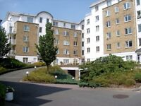 1 bedroom flat in Prospect Quay 98 Point Pleasant, London, SW18