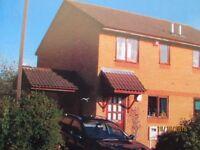 2 bedroom house in Valens Close, Crownhill, Milton keynes, MK8