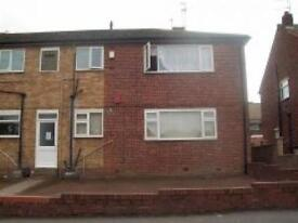 2 bedroom flat in Winchester Way, Scawsby, Doncaster, DN5
