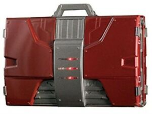 IRON MAN 2 - Mark V Armor Suitcase Mobile Fuel