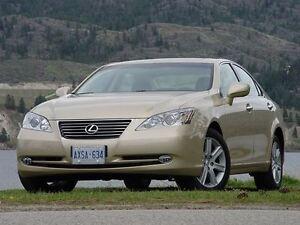 2007 Lexus ES 350 VERY CLEAN!!!
