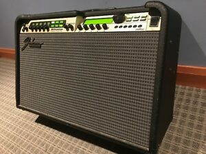 Johnson Amplification - Millennium Stereo 150 Amp - Cash offers