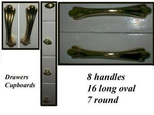 Drawer Handles and knobs