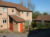 2 bedroom flat in 22 Ryefield Gardens, Ecclesall, Sheffield S11 9UD