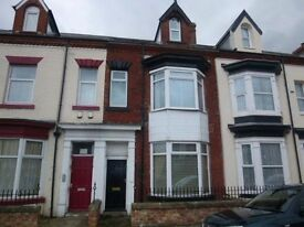 Stunning 3 Bed house, Thornton St , Hartlepool , Unfurnished