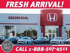 2014 Honda CR-V Touring AWD
