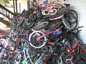Do you have bikes just taking up space? Cambridge Kitchener Area image 1
