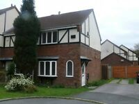 2 bedroom house in Maplewood Gardens, Bolton, BL1