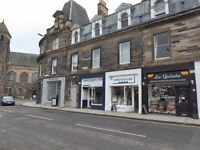 Spacious 2 double bedroom furnished flat - Holy Corner / Bruntsfield / Morningside (£1,240 pcm)
