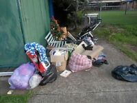 Lees rubbish removal