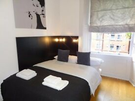 Studio flat in Cartwright Gardens Bloomsbury, St. Pancras, WC1H