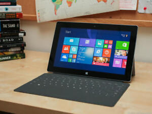 """Surface Pro 2, i5, 4GB RAM,128GB SSD, 10.6""""  Touch, Win 10"""