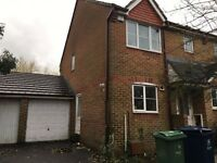 3 bedroom house in Norman Smith Road, Oxford, OX4