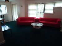 2 bedroom flat in Thames Wharf Roger Dudman Way, Oxford, OX1