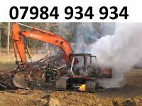 --- WANT£D - DIGGERS FOR EXPORT - CASH PAID - DEAD OR ALIVE --- 07984 934934