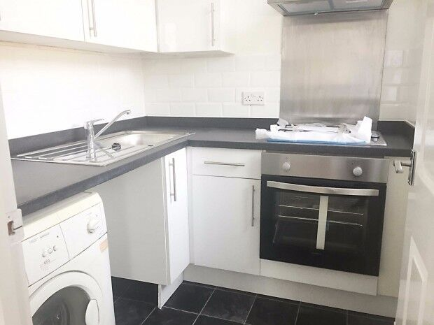 1 bedroom flat in Richmond Road, Ilford, IG1
