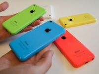 IPHONE 5C 8GB UNLOCKED BRAND NEW CONDITION