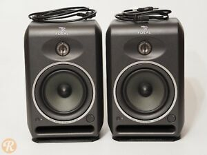 Focal CMS 65 studio monitors