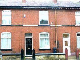 2 bedroom house in Barlow Street, Radcliffe, Bury, M26