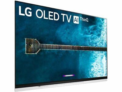 """BELLISSIMO SMART TV LG 55E9PLA 55 POLLICI OLED AI 4K """"EXTRA LUSSO!!"""""""