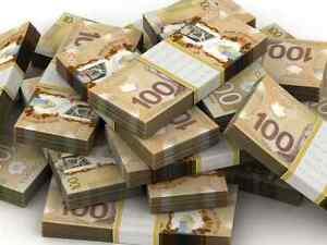 MAKE MORE INTEREST ON YOUR MONEY Cambridge Kitchener Area image 1