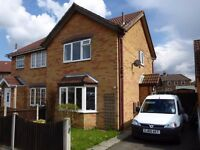 3 bedroom house in Wordsworth Gardens, Aylesham, Canterbury, CT3