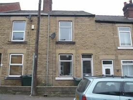 Fantastic 2 bed terrace to rent