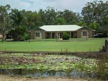 Hervey Bay For Sale - 4 bedroom House on 5 fenced Acres with Pool Sunshine Acres Fraser Coast Preview