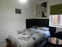 Studio flat in 350 Finchley Road, Hampstead Finchley Road, Hampstead, Hampstead, NW3