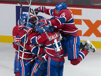 6 BILLETS - RANGERS @ CANADIENS - CHEAP OPENING NIGHT TICKETS